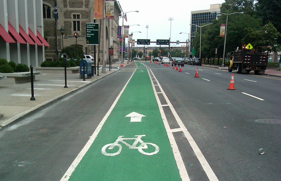 Why Bike Lanes In Abuja May Not Be The Worst Idea