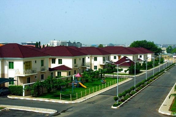 Abuja-Estates tolet.com.ng