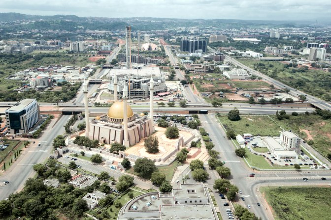 How We Are Making Abuja Hotter