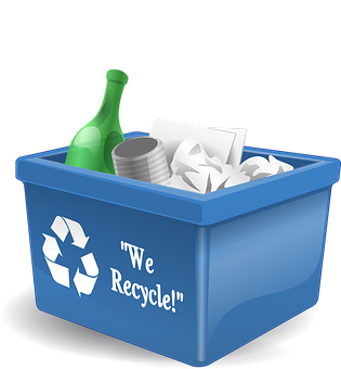 Where to Sell and Donate Recyclables in Abuja